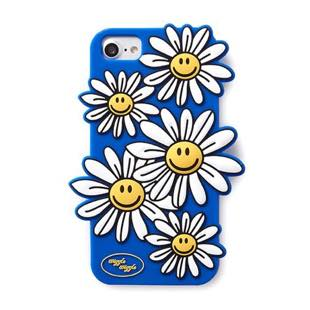 Wiggle Wiggle Daisy SILICONE for iPhone 7/6s/6