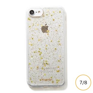 [メリーガジェット]Mignonne Case Gold for iPhone8/7