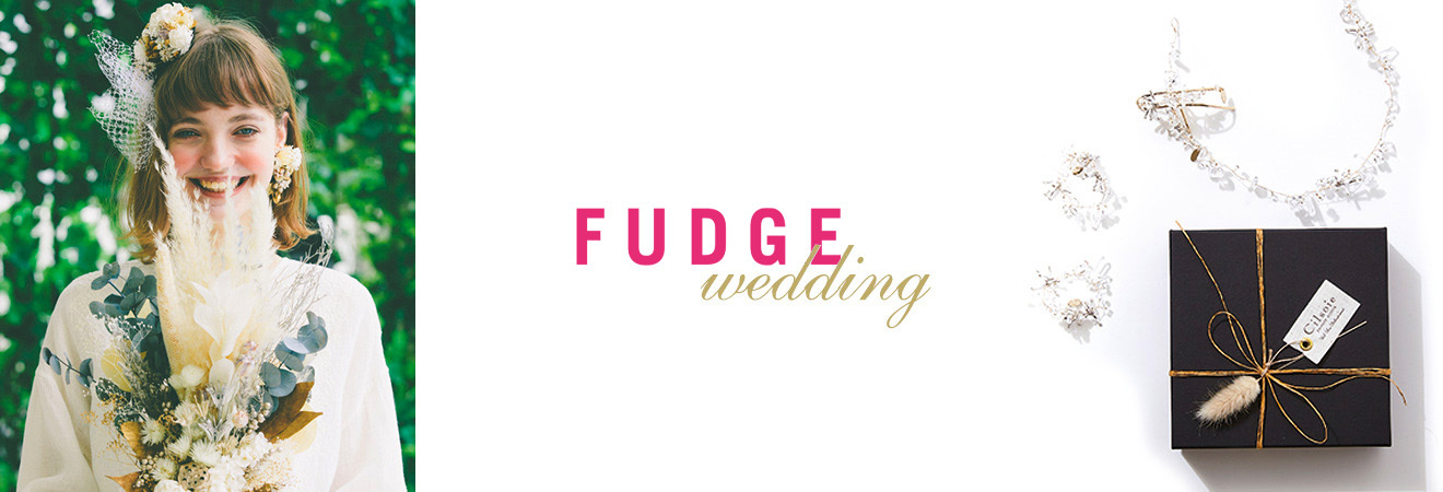 FUDGE iPhone Goods