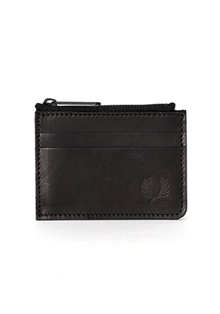 Leather Coin Case