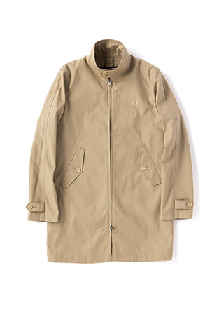 Harrington Mac