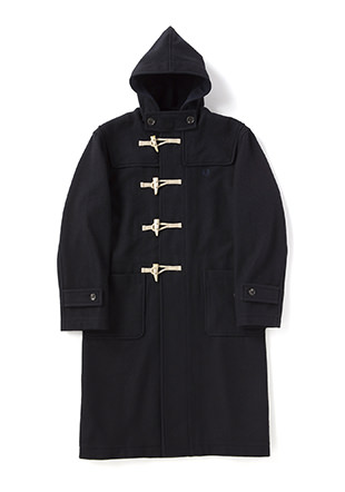 Men Duffle Coat