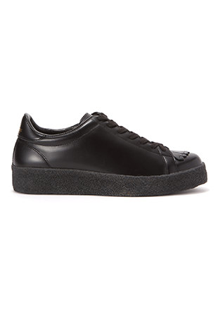 Breaux Creeper Leather