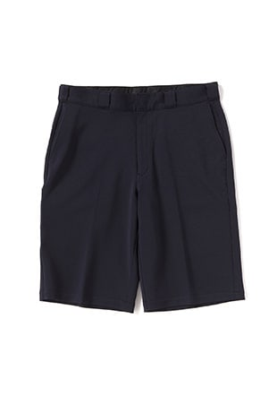 Dickies Jersey Wide Shorts