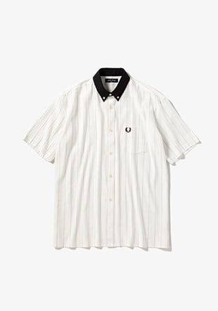 B.D Short Sleeve Shirt