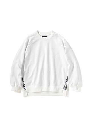 Pullover Sweat Shirt