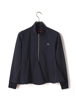 MINTDESIGNS+FRED PERRY Track Jacket