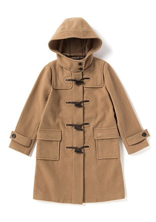 Women Duffle Coat