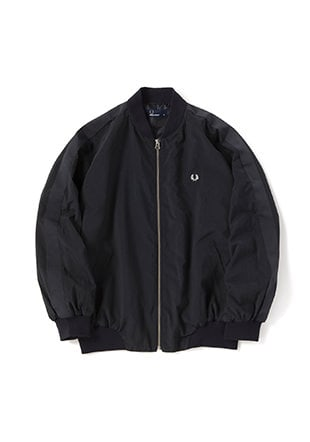 Liberty Laurel Bomber Jacket