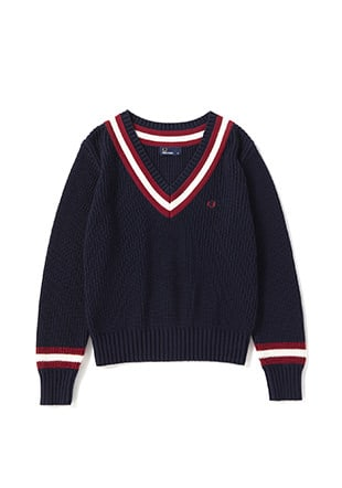 Tilden Sweater