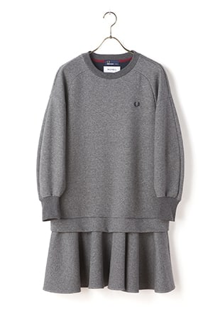 Muveil Sweat Dress