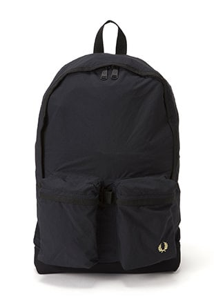 Windbreaker Backpack