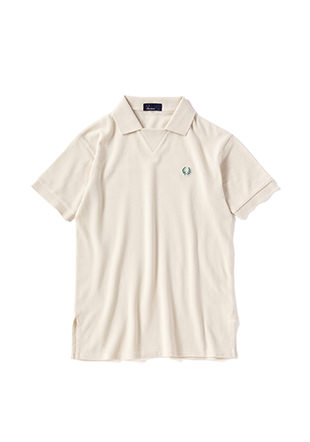 Archive Skipper Polo Shirt