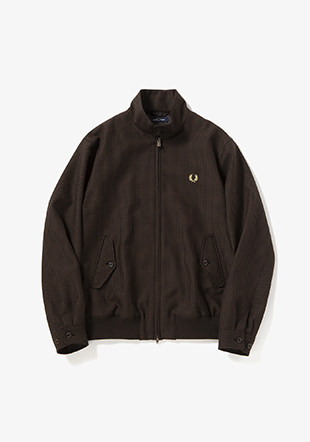 T/W Harrington Jacket