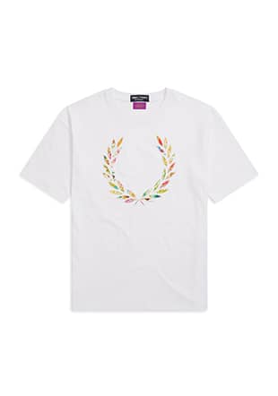 Liberty Print Applique T-Shirt