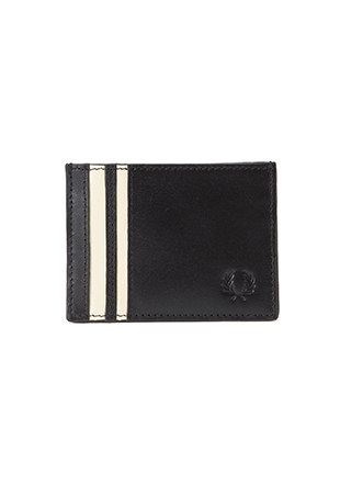 Cut & Sew Tipped Card Holder