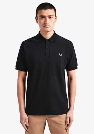 M3 - The Original Fred Perry Shirt