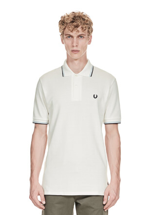 Reissues 1953 Fred Perry Shirt
