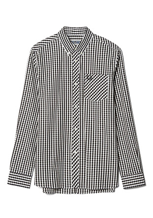 Reissues Gingham Shirt Long Sleeve