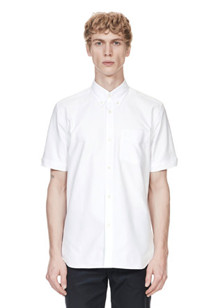 Reissues Oxford Short Sleeve Shirt