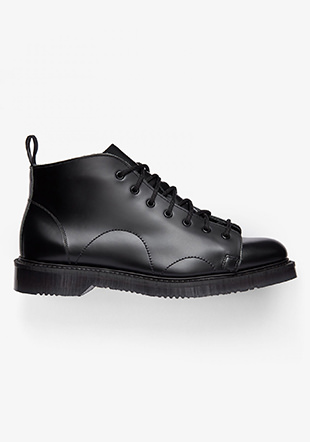 Fred Perry George Cox Monkey Boot