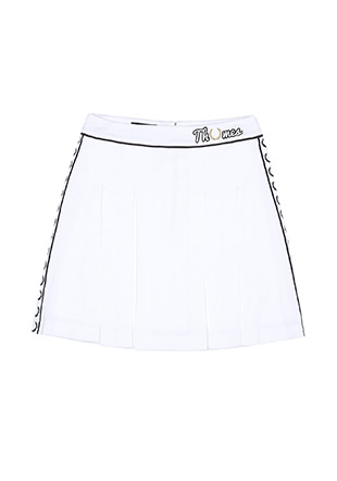 Thames Tennis Skirt