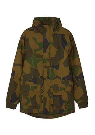 Arktis Stockport Jacket