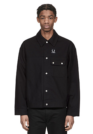 Raf Simons Ovesized Jacket