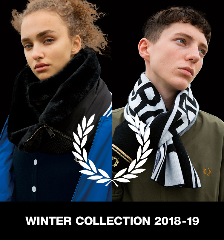 WINTER COLLECTION 2018-19