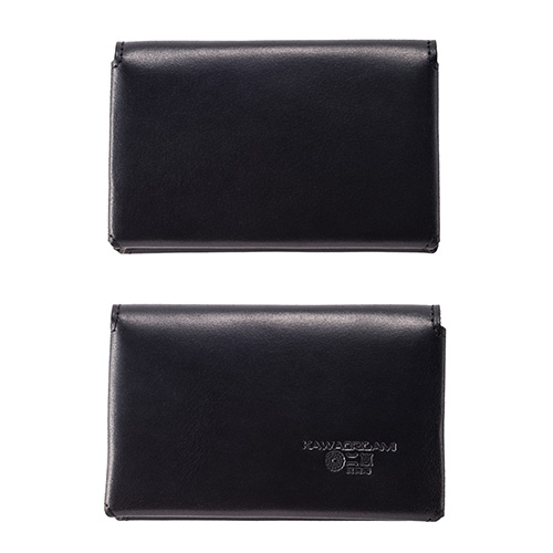KAWA-ORIGAMI(R)ホーウィンレザー「アバンテ」名刺&カードケース(二宮五郎商店)