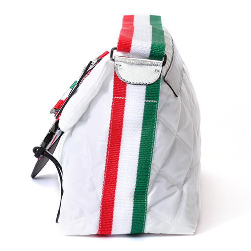 【DOUBLELOOP】JOURNEY MESSENGER 「WHITE」