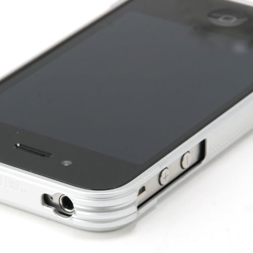 【REAL EDGE】C-1 for iPhone4/4S