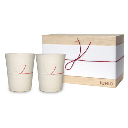 junio ユニーオ の水引カップ通販 藤巻百貨店
