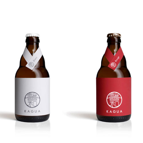 【Far Yeast Brewing】「馨和 KAGUA」6本セット