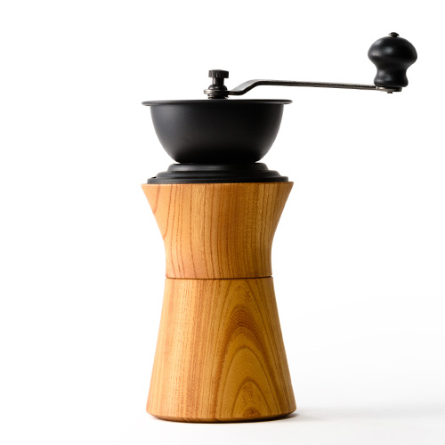 【小鳥来】MokuNeji COFFEE MILL