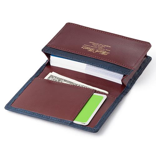 【Mark Boots】名刺・カードケース