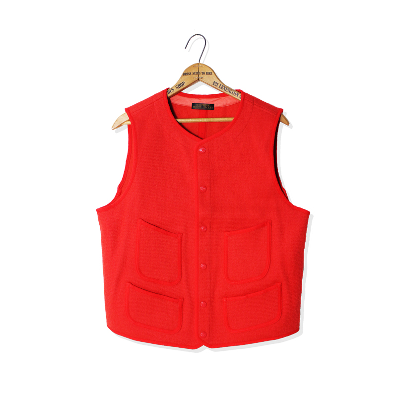BROWN'S BEACH EARLY VEST【好評発売中!】