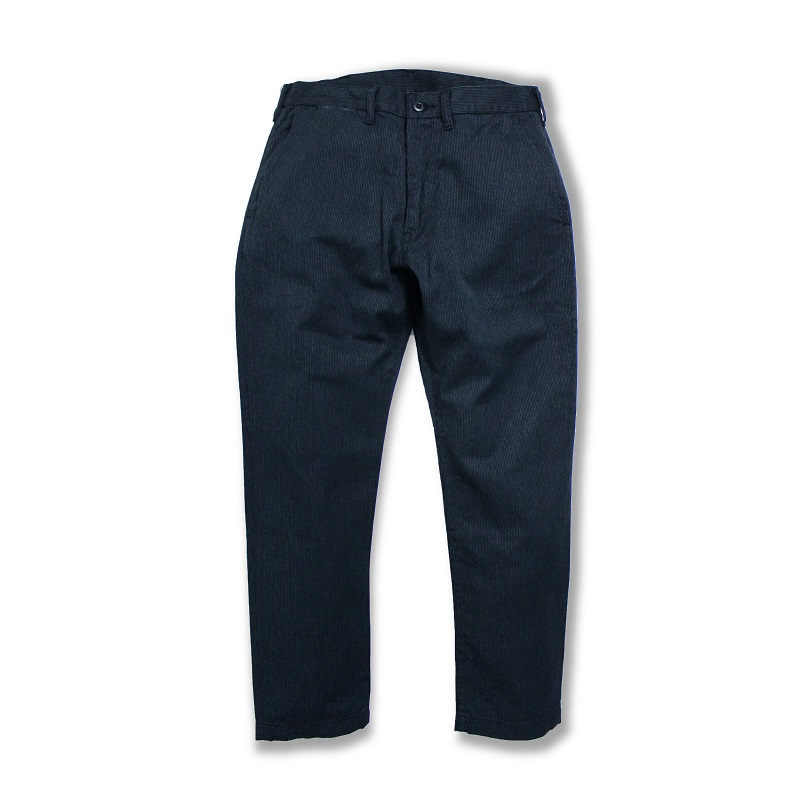 Twisted Heather Tapered Trousers[先行予約]