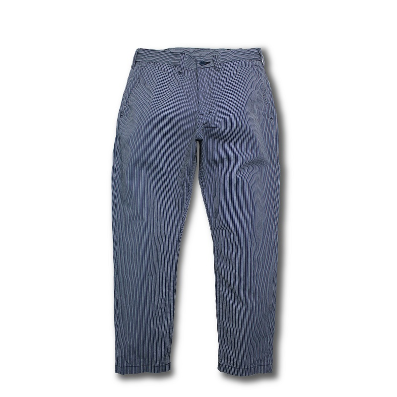 Random Hickory Tapered Trousers[先行予約]
