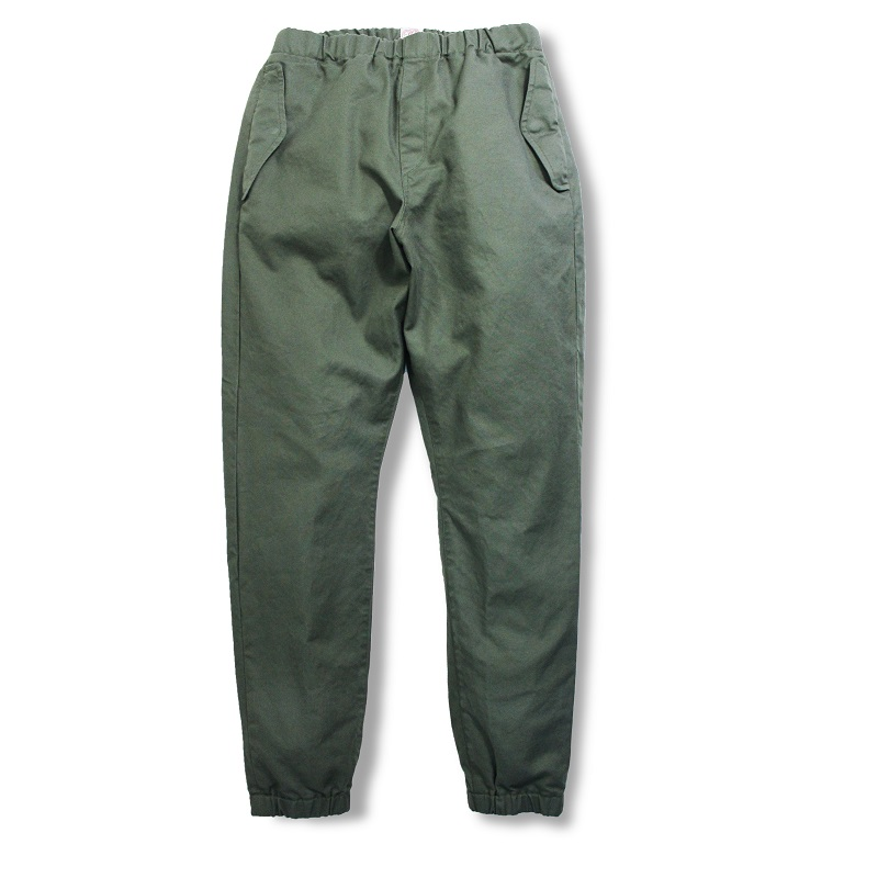 Military Easy Pants[新発売!]