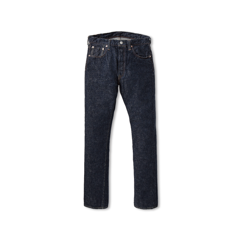 Slim Denim Heavy Oz