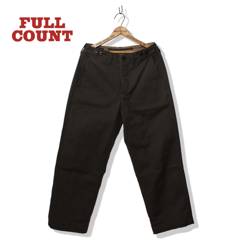 M43 FIELD TROUSERS