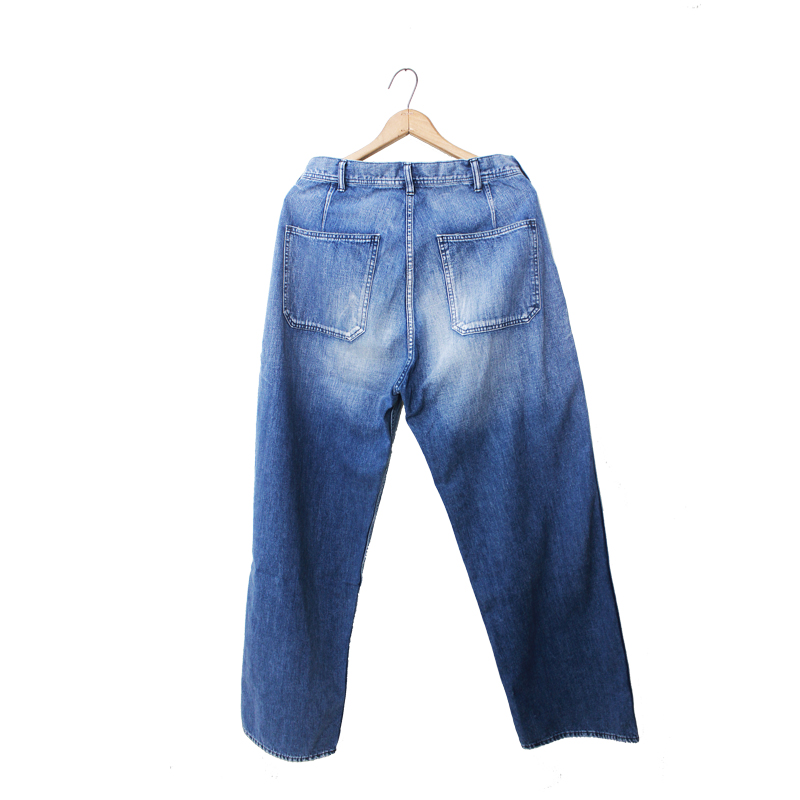 USN SEAMENS DENIM TROUSERS