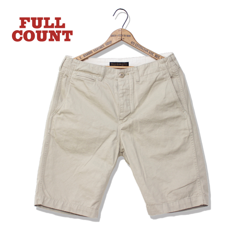 EASY CHINO SHORTS【残り1点】