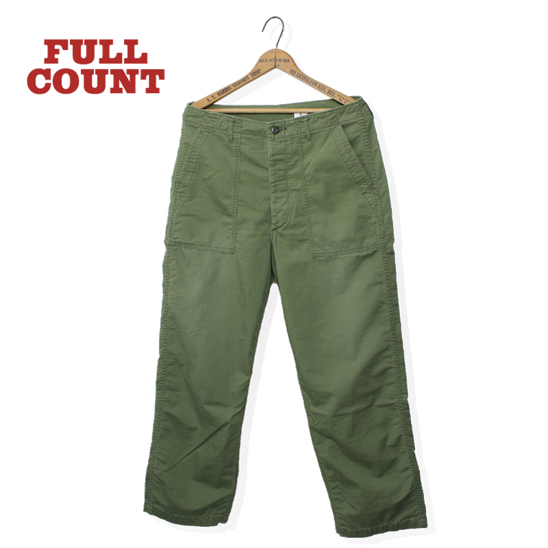 UTILITY TROUSERS[予約ページ]