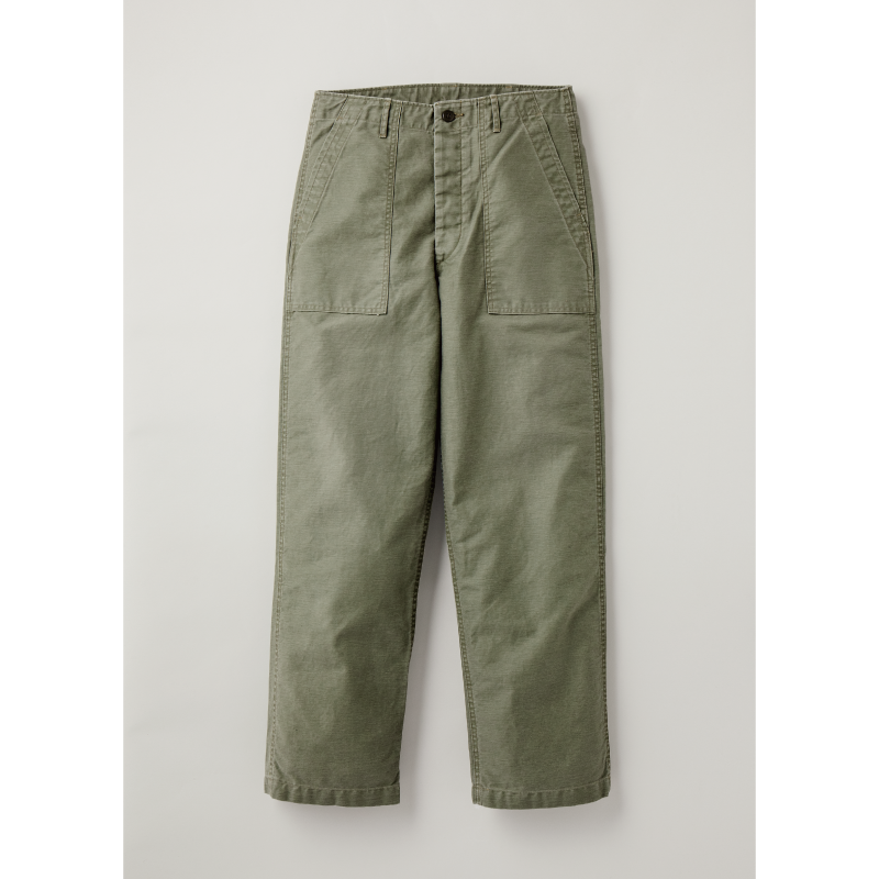 UTILITY TROUSERS[本日発売!]
