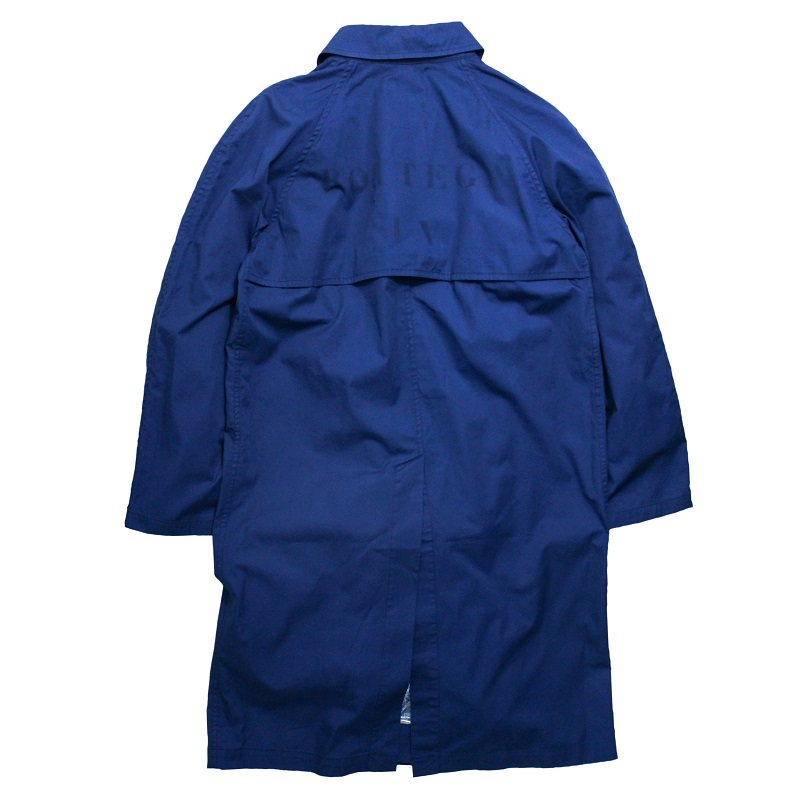 Cotton Mac Coat [新発売!]