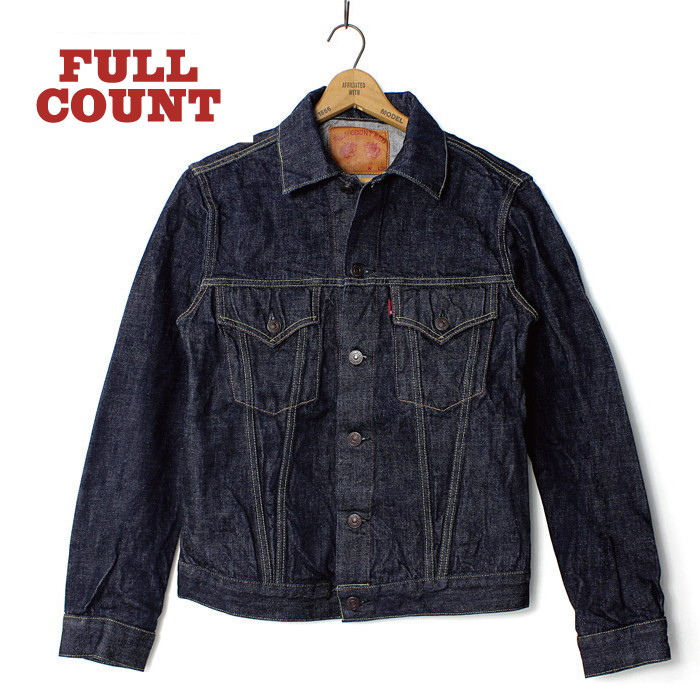 Type 3 Denim Jacket【予約ページ】