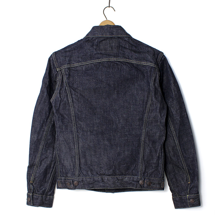 NO PLEATS(3rd MODEL)【再入荷】