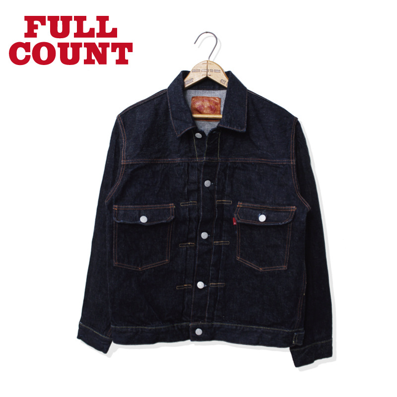 Type 2 Denim Jacket Heavy Oz【予約ページ】